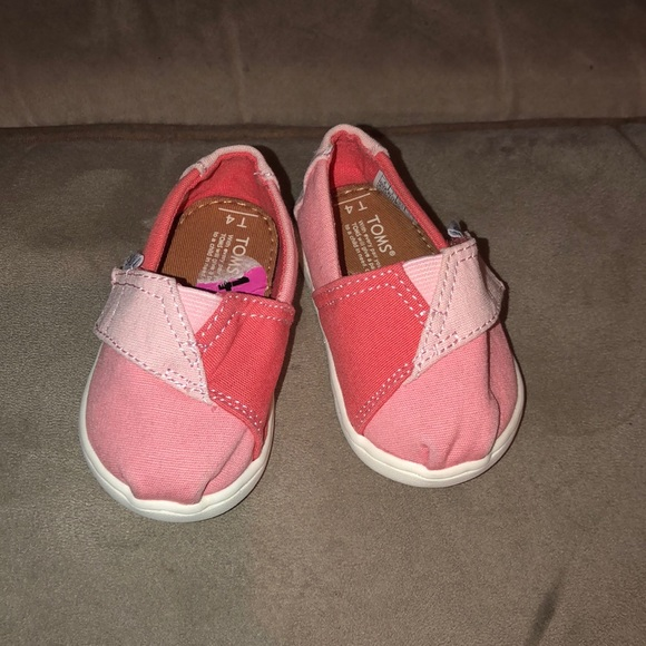 Toms Other - Baby Girl Toms